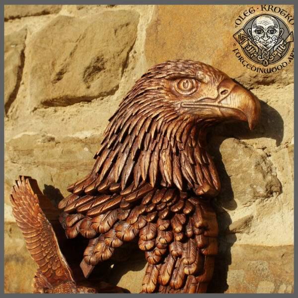 Eagle home decor