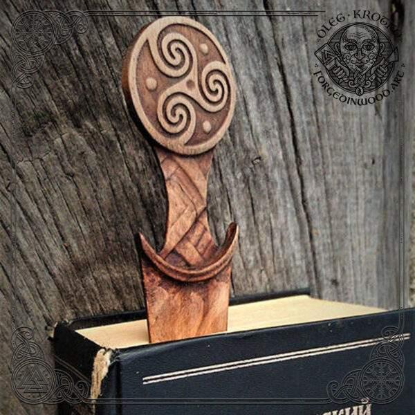 bookmark trisquel