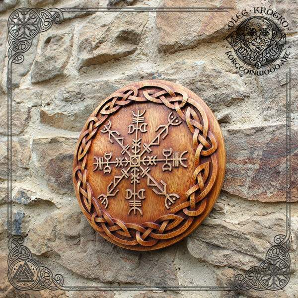 Norse Home Protection Amulet Viking