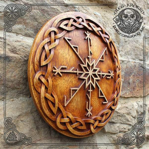 Protection Rune Celtic