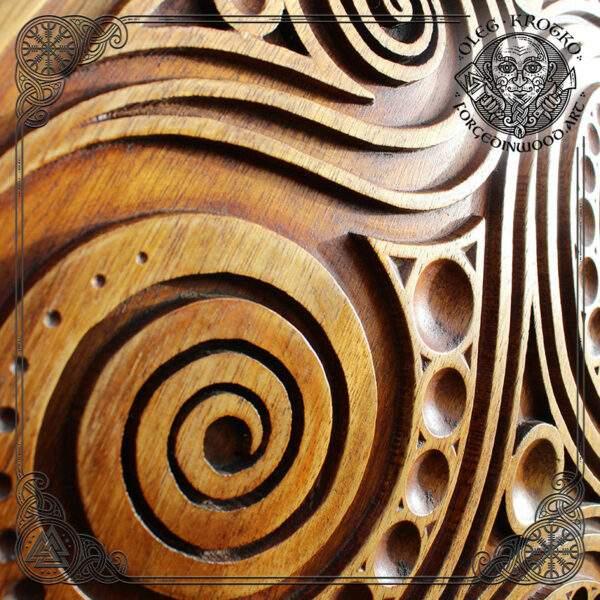 celtic wall art