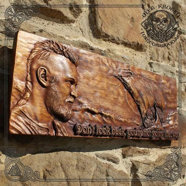 norse mythology wall art
