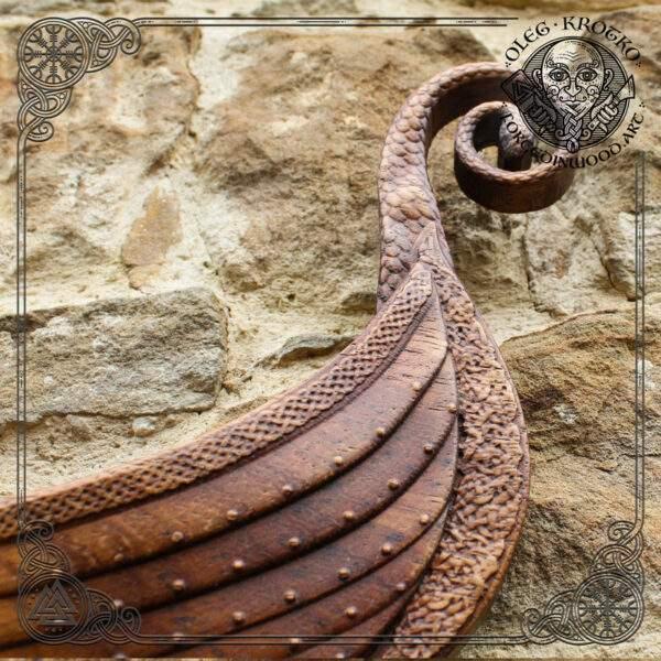drakkar norse