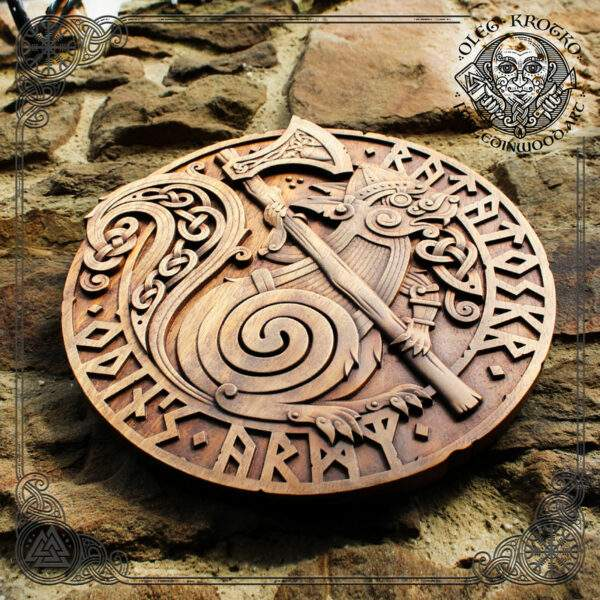 The best viking art