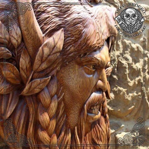 berserker viking warrior for sale