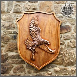 personalize artwork coat of arms online