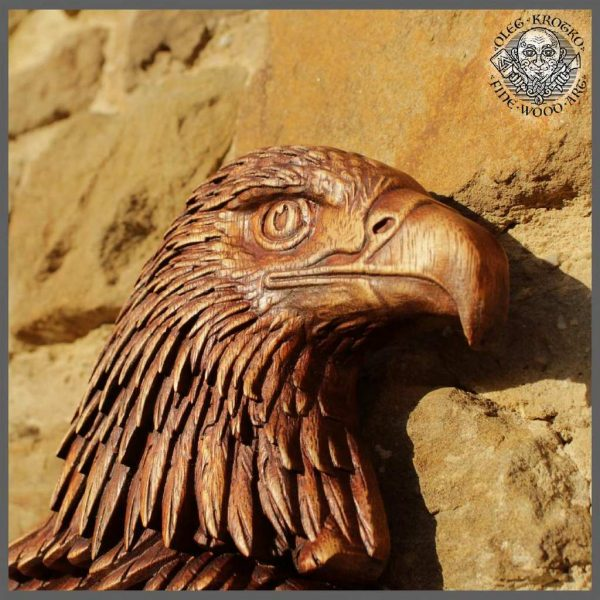 the best carving eagles