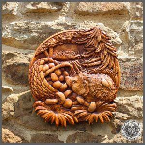 Animal Art Carving