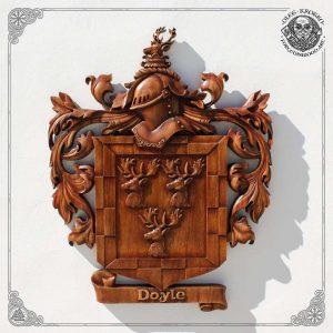 heraldry art artist online