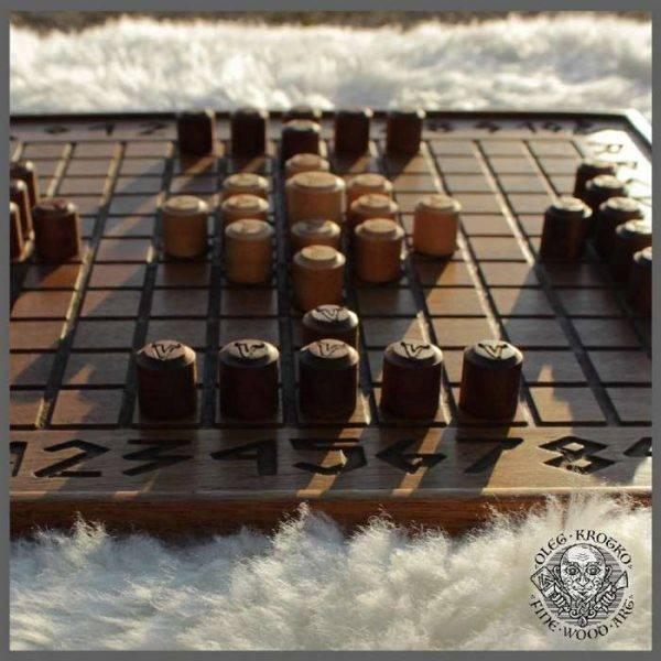 Hnefatafl minnesota chess for sale