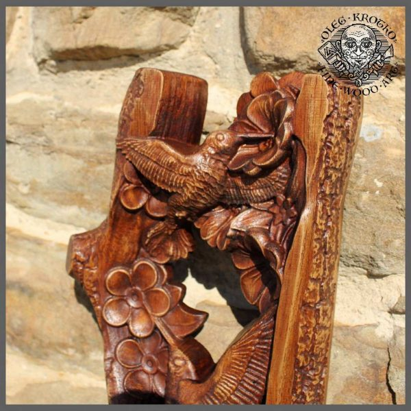 animal wood carvings for sale