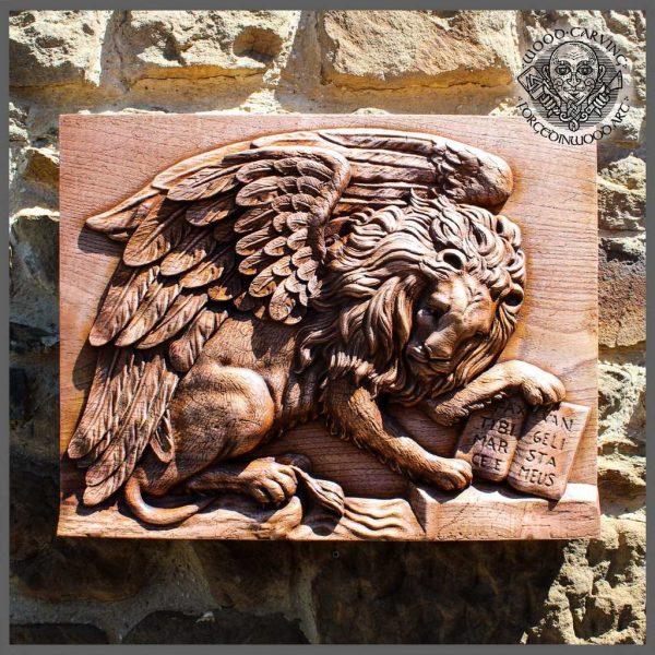 lion sculpture for sale
