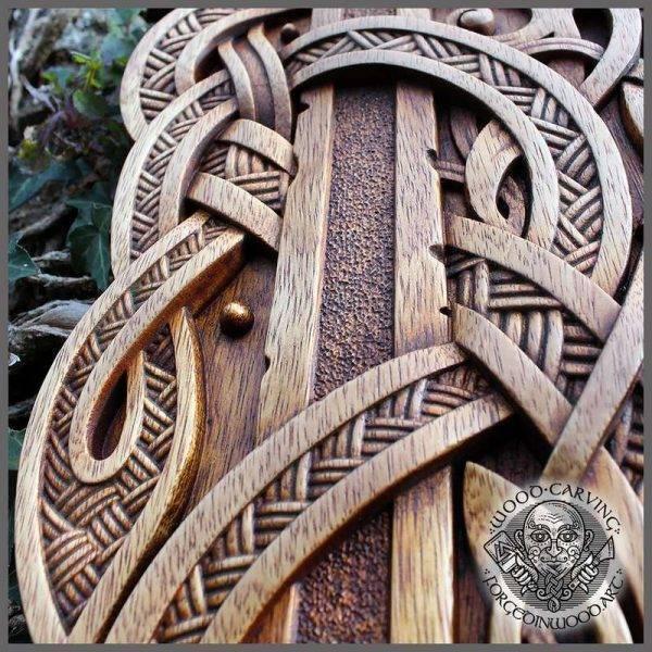 Odin sword for sale