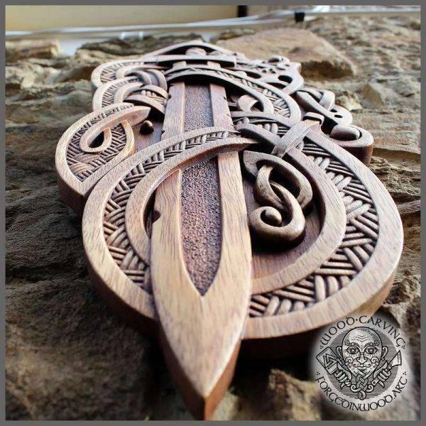 Home Decor Art Norse
