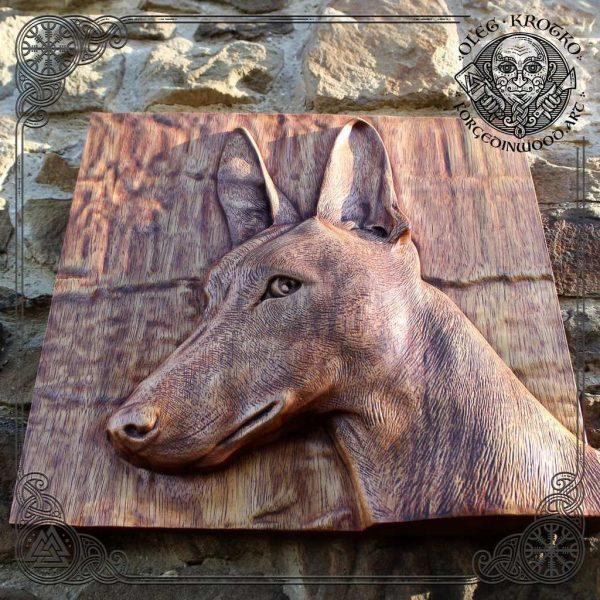 Fine wood Art