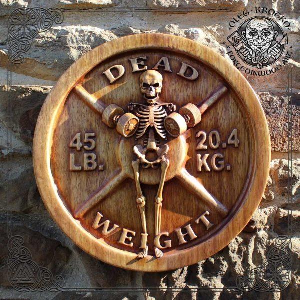 skeleton carving for sale
