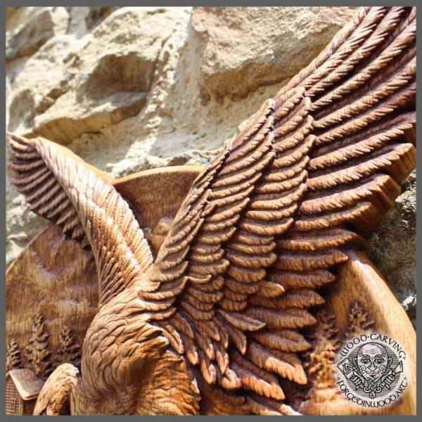Storks Sculpture For Sale