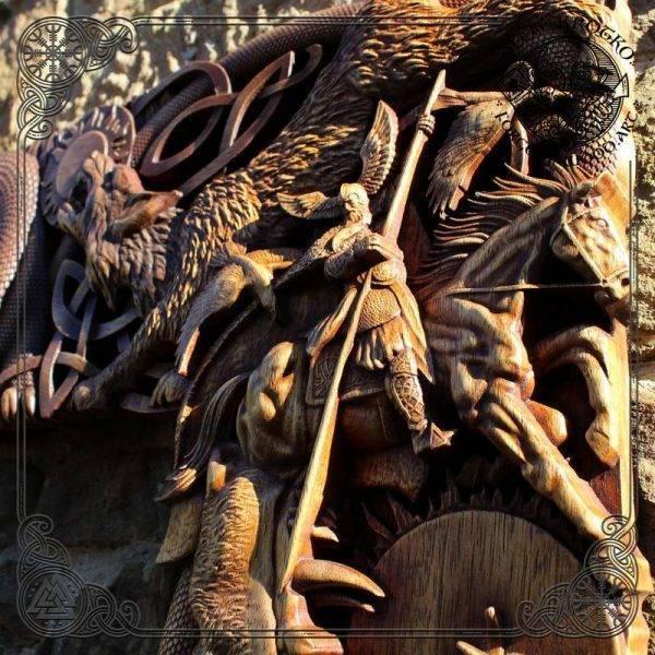 Ragnarok Decor