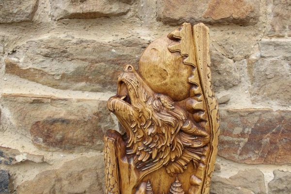 wood Sculptures carving