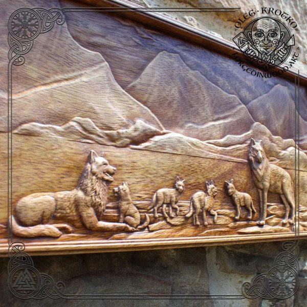 Viking Home Decor
