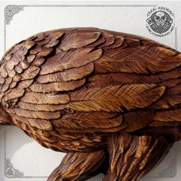 valhalla carving design